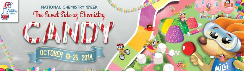 2014 National Chemistry Week
