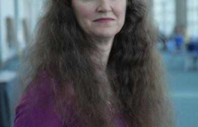 portrait, Lisa Balbes
