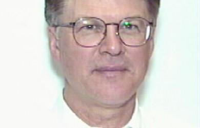 Peter Dervan, the 2013 Sigma-Aldrich/SLU Lecturer