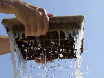 Hand Papermaking