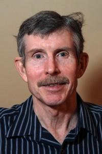 portrain, Jim O'Brien