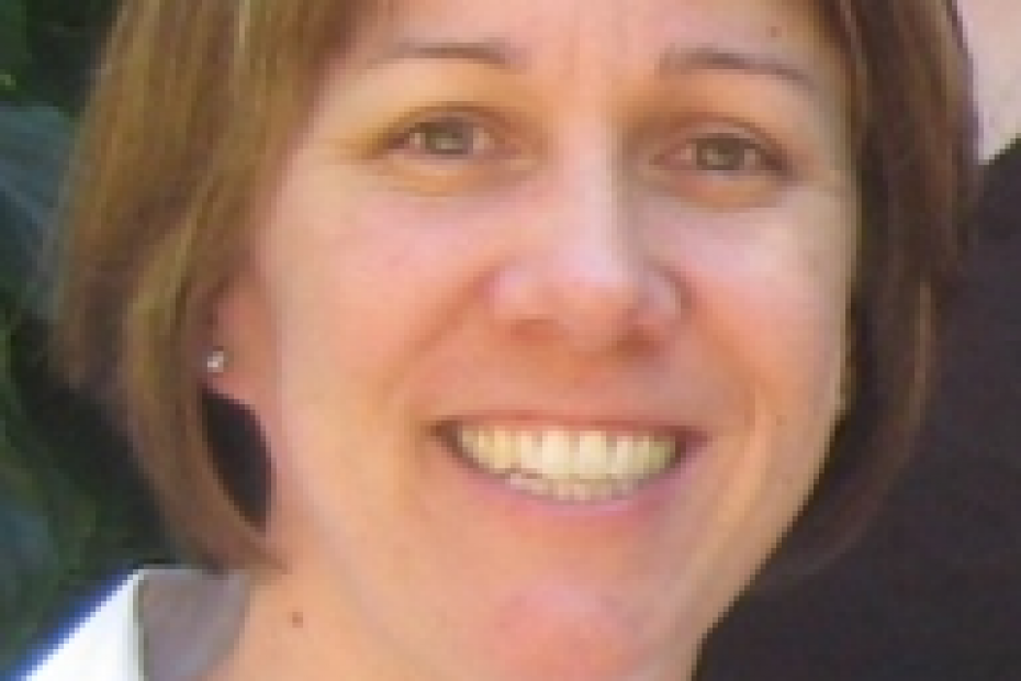 Sophia Hayes portrait