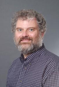 Robert Blankenship, 2015 Midwest Award winner