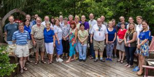 STLACS 2016 Annual Picnic Photo