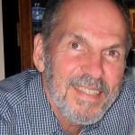 portrait: Dave Garin