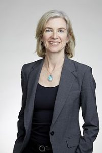 portrait: Jennifer Doudna