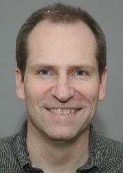 portrait: Walter Gavlick