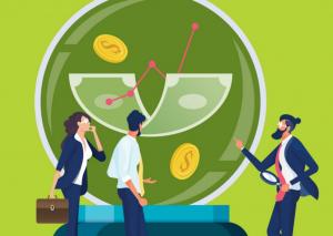 Salary Survey title graphic